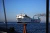 Sardinien Ankunft