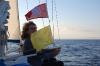 Überfahrt Sardinien - Tunesien